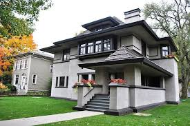 Frank Lloyd Wright Style Eternal Style Newcity Design