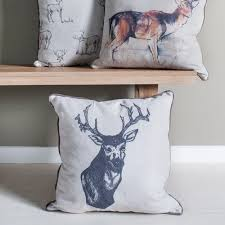 Stag Cushions Cushions U2013 Next Day Delivery Cushions