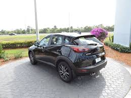 2017 used mazda cx 3 touring fwd at royal palm nissan serving palm