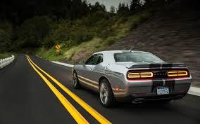 Dodge Challenger 2016 - 2016 dodge challenger srt 392 silver 9 2560x1600 wallpaper