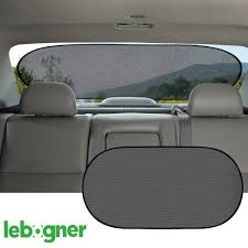 amazon com universal fit car side window sun shades protect