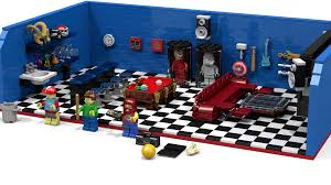 ultimate man cave lego ideas ultimate man cave