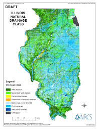 Illinois Us Map by Illinois Suite Of Maps Nrcs Illinois