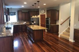 how to stain finished cabinets darker cabinet painting refinishing in lakeville okeefe painting