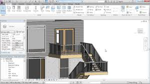 3d Home Design Software Windows 8 Designing A House In Revit Architecture