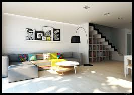 homes with modern interiors modern interiors visualized by greg magierowsky