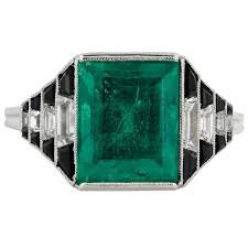 best 25 emerald diamond rings ideas on pinterest sapphire sale