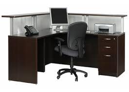 Funky Reception Desks Contemporary Reception Desk From Rof Furniture