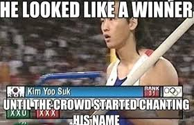 Funny Sport Memes - most unfortunately named olympian the 25 funniest sports memes of