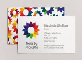 Kyani Business Cards Vistaprint Business Cards Business Card Printing U0026 Design