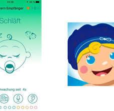 babyphone für 2 kinderzimmer ios android die fünf besten babyfon apps im test bilder