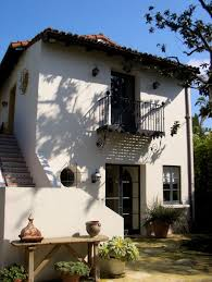 Colonial Style Windows Inspiration Beautiful Spanish Colonial Outside House Steps With Spanish Tile