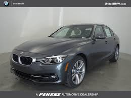 united bmw of gwinnett place 2018 bmw 3 series 330i at bmw of gwinnett place serving