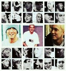 eminem slim shady marshall mathers b rabbit the white guy