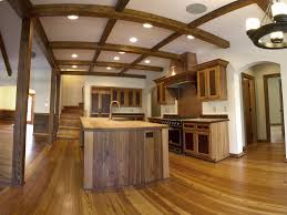 wood home interiors interior modern country wooden kitchen cabinets with storage