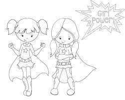 printable superhero coloring pages power free lego