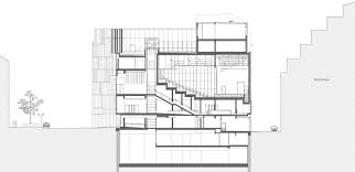 National Theatre Floor Plan by National Theater Architectesassoc