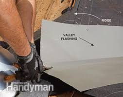 Flashing A Dormer How To Roof A House Family Handyman