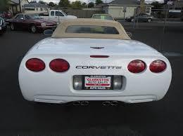 corvette wa 2004 chevrolet corvette 2dr convertible in clarkston wa