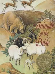 animals of the bible a picture book 1938 caldecott medal winner