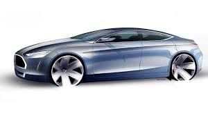 who designed the ford fusion design 2013 ford fusion energi