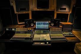Home Studio Mixing Desk by Signal Flow U2013 Signature Sound