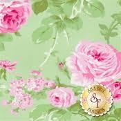 Shabby Chic Upholstery Fabric Rose Fabric Shabby Fabrics