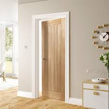 Oak Interior Doors Image Result For Oak Doors Floor Ideas Pinterest Oak