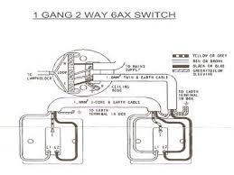 mk 3 gang 2 way light switch wiring diagram the best wiring