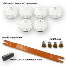 amazon com gm chevrolet silverado stepper motor repair kit by dr
