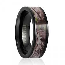 Mens Titanium Wedding Rings by Wedding Rings Black Wedding Rings Mens Mens Titanium Ring