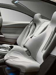 Concept Interior Design Volvo S60 Concept Rear Seats Jpg 1280 1707 Cars U2022 Interiors