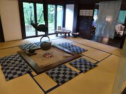 Japanese Inspired House Kitchen Asian Inspired Interior Design Japanese Style Furniture