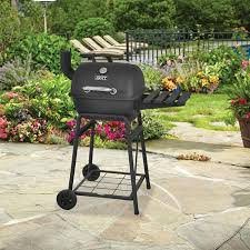 buy backyard grill mini barrel charcoal grill in cheap price on