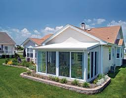 Sunroom Ideas by Prefab Sunroom Lightandwiregallery Com