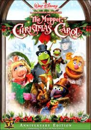 the muppet carol by brian henson brian henson michael