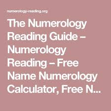 numerology reading free birthday card 350 best numerologia numerology images on numerology