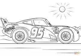 super car coloring page printable pages click the of a cardinal