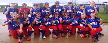the fastpitch softball texasglory