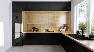 wooden kitchen cabinets modern 15 best wood kitchen ideas wood kitchen cabinets