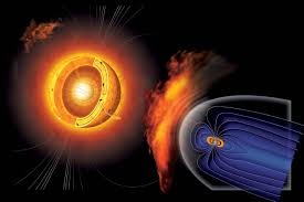 could a solar storm shut down earth astronomy com