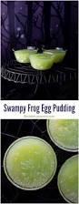 swampy frog egg pudding boulder locavore