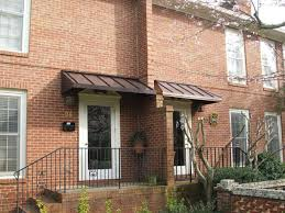 Copper Awnings For Homes Metal Awnings Copper Awnings Southeast Awnings