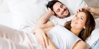 posisi bercinta untuk pria perkasa di ranjang berani mencobanya