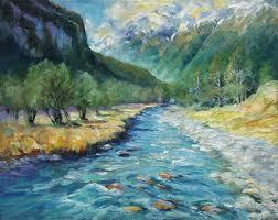 online painting workshop 2
