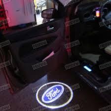 logo ford ford door lights u0026 packing one set u003d2pcs l u0026s with one driller