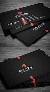 Pinterest Business Card Ideas Dark Business Card Design Branding Businesscardtemplates