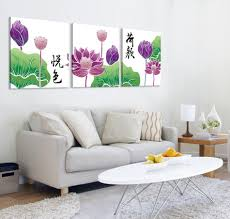 aliexpress com buy 3 pieces modern wall painting free shipping
