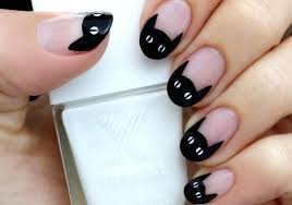 easy nail art characters 15 cutest character nail art designs dailybeautyhack com