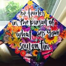 Ideas On How To Decorate Your Graduation Cap 25 Of The Prettiest Diy Graduation Caps You U0027ll Ever See